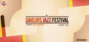 Saveur Jazz Festival - Fouée