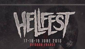 Hellefest 2016 - fouées