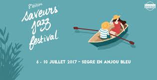 Saveur Jazz Festival 2017 - Fouées